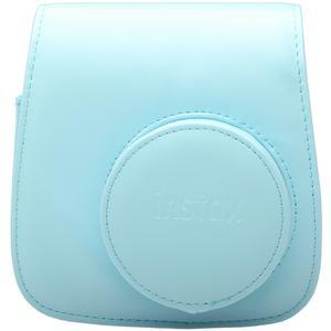 Fujifilm Groovy Camera Case for Instax Mini 8-Blue -