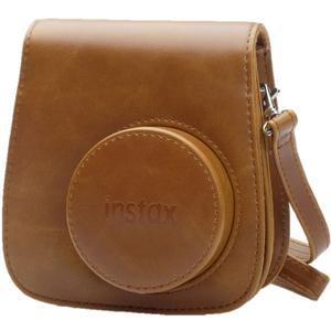 Fujifilm Groovy Camera Case for Instax Mini 9 - Brown -