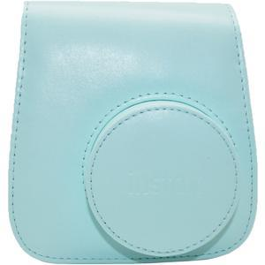 Fujifilm Groovy Camera Case for Instax Mini 9 - Ice Blue -