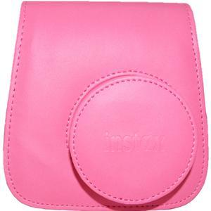 Fujifilm Groovy Camera Case for Instax Mini 9 - Flamingo Pink -