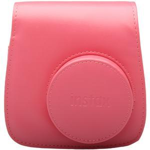 Fujifilm Groovy Camera Case for Instax Mini 8-Raspberry -
