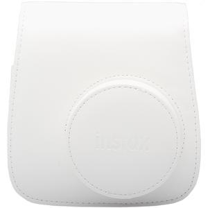 Fujifilm Groovy Camera Case for Instax Mini 8-White -