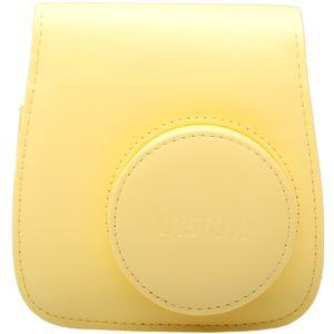 Fujifilm Groovy Camera Case for Instax Mini 8-Yellow -