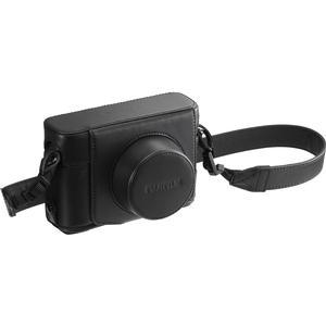Fujifilm LC-X100F Leather Camera Case for X100F-Black -