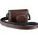 Fujifilm LC-X100S Fitted Brown Leather Camera Case for X100, X100S, X100T