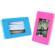 Fujifilm Instax Mini Picture Frames (Pink & Blue 2-Pack)