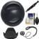 Fujifilm 52mm X Series Front Lens Cap with Lens Hood + Cap Keeper + Cleaning Kit