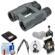 Fujifilm Fujinon KF W 10x32 Binoculars with Case with Smartphone Adapter + Harness + Cleaning Kit