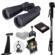 Fujifilm Fujinon Polaris 10x70 FMT-SX Waterproof / Fogproof Binoculars & Case with Monopod + Tripod Adapter + Smartphone Adapter + Cleaning Cloth