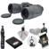 Fujifilm Fujinon Polaris 7x50 FMTR-SX Waterproof / Fogproof Binoculars with Smartphone Adapter + LensPen Cleaning Kit