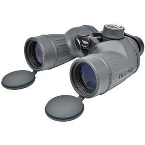 Fujifilm Fujinon Polaris 7x50 FMTRC-SX Waterproof - Fogproof Binoculars with Compass