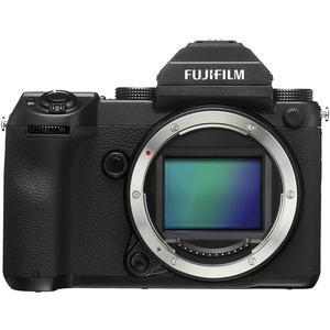 Fujifilm GFX 50S Medium Format Digital Camera Body