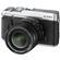 Fujifilm X-E2S Wi-Fi Digital Camera & 18-55mm XF Lens (Silver)