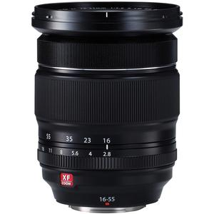 Fujifilm 16-55mm f-2.8 XF R LM WR Zoom Lens