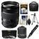 Fujifilm 18-135mm f/3.5-5.6 XF R LM OIS WR Zoom Lens with Case + Tripod + 3 UV/CPL/ND8 Filters + Kit