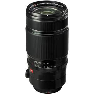 Fujifilm 50-140mm f-2.8 XF R LM OIS WR Zoom Lens