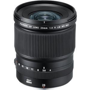 Fujifilm GF 23mm f-4.0 R LM WR Lens
