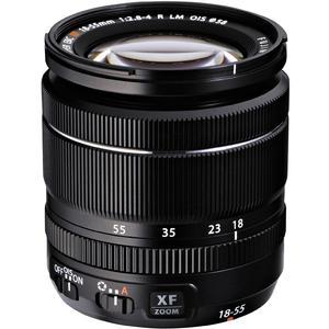 Fujifilm 18-55mm f/2.8-4.0 XF R LM OIS Zoom Lens