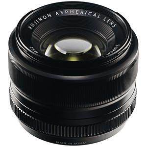 Fujifilm 35mm f-1.4 XF R Lens