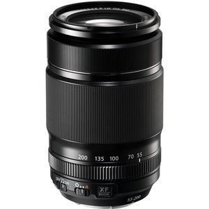 Fujifilm 55-200mm f-3.5-4.8 XF R LM OIS Zoom Lens