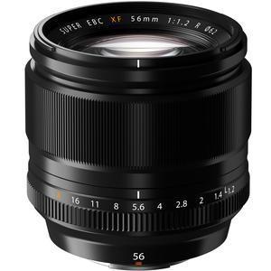 Fujifilm 56mm f-1.2 XF R Lens