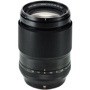 Fujifilm 90mm f-2 XF R LM WR Lens