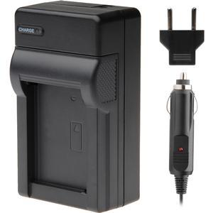 Power2000 RTC-175 Mini Battery Charger for Canon LP-E5
