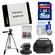 Essentials Bundle for GoPro HD HERO & HD HERO 2 with AHDBT-001 Battery + 16GB Card + Case + Mount Adapter + Tripod + Accessory Kit