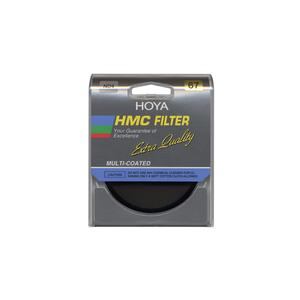Hoya 67mm HMC Neutral Density ND4 Multi-Coated Glass Filter
