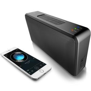 iLuv Aud Air Multi-Room Wi-Fi Bluetooth Speaker