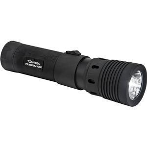 Tovatec Fusion 1000 Lumens 100m Waterproof Video LED Dive Light Flashlight