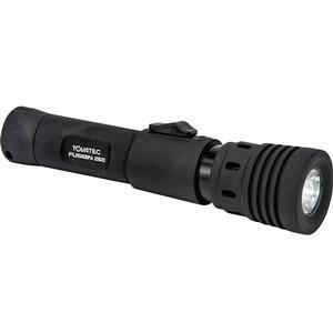 Tovatec Fusion 260 Lumens 100m Waterproof Video LED Dive Light Flashlight