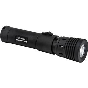Tovatec Fusion 530 Lumens 100m Waterproof Video LED Dive Light Flashlight