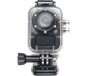 ISAW A1 Waterproof Real HD Action Sports Video Camera Camcorder