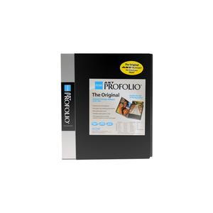 ITOYA ART Profolio 11x17 Storage-Display Book Portfolio