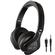 JVC HA-SBT200X XX Elation Series On-Ear Wireless Headphones with Remote & Mic (Black)
