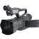 JVC GY-HM170U Ultra 4K HD 4KCAM Professional Camcorder & Top Handle Audio Unit