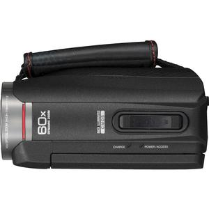jvc everio memory camcorder manual