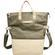 Kelly Moore Collins Camera/Travel Bag with Shoulder & Messenger Strap (White)