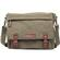 Kelly Moore Kate Camera/Tablet Bag with Shoulder & Messenger Strap (Khaki)