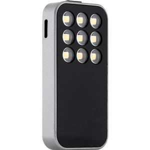 Knog Expose Smart Bluetooth LED Light - Black - for Apple iPhone 4S 5 Series and 6
