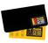 Kodak Gear Texturized Microfiber Cleaning Cloth with Case