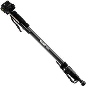 Kodak M720 72 inch Monopod with Pan Head and Foot Support