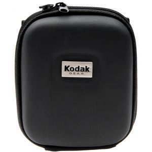 Kodak Gear Mid Size Hard-Shell Camera Case-Black -
