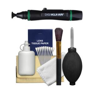 Lenspen DigiKlear Invisible LCD Monitor Pen Digital Display Cleaning System with 6 piece Digital SLR Camera Cleaning Kit