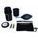 Lenspen SensorKlear Digital SLR Camera Sensor Cleaning Kit with Lenspen, Blower & Loupe