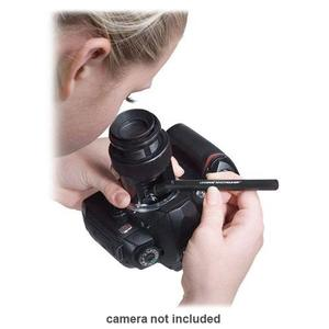 Lenspen SensorKlear Digital SLR Camera Sensor Cleaning Kit with Wand  Blower and LED Loupe plus Carrying Bag
