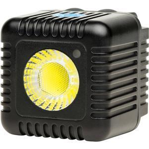 Lume Cube 1500 Lumen 100 Waterproof LED Video Light - Black -