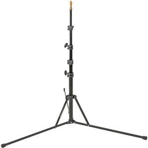 Manfrotto 5001B 6.2-Foot Nano Light Stand - Black -
