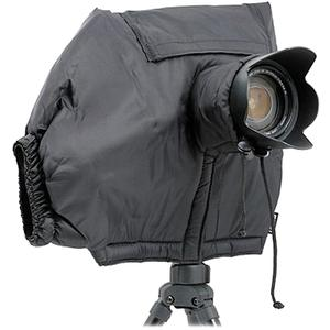 Matin All-Weather DSLR Camera Protection Cover (Black)